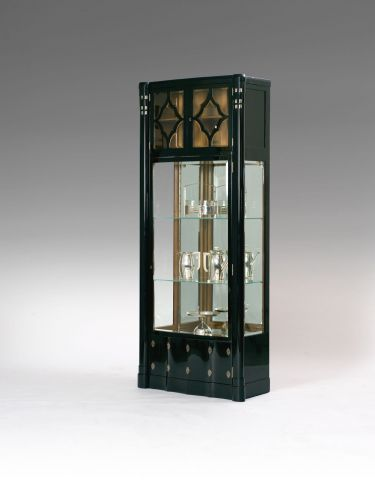 Vitrine Wien inlay H09.13