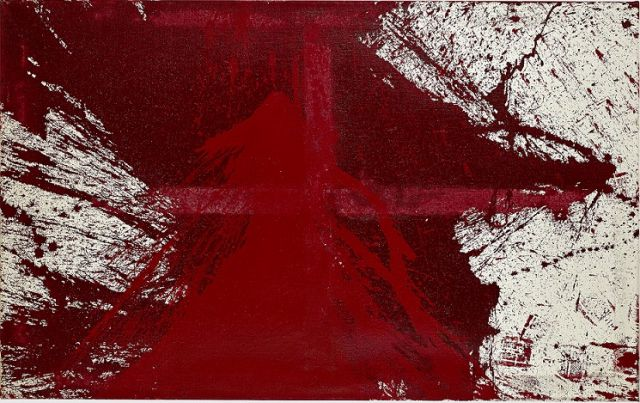 Hermann Nitsch Querformat