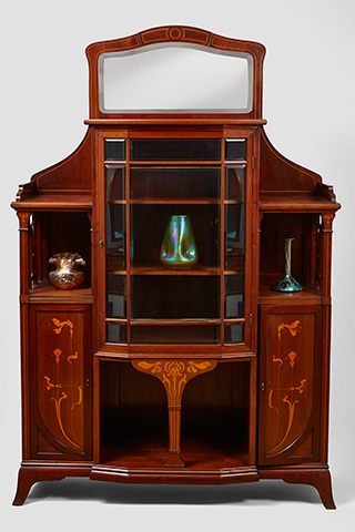 m bel susanne bauer wiener jugendstil antiquit ten und kunsthandel. Black Bedroom Furniture Sets. Home Design Ideas