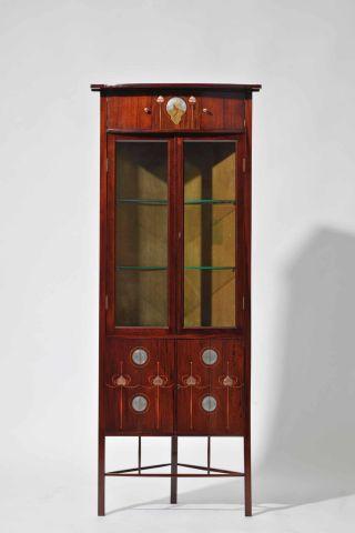 g m ellwood j s henry school of glasgow susanne bauer viennese jugendstil antique and. Black Bedroom Furniture Sets. Home Design Ideas